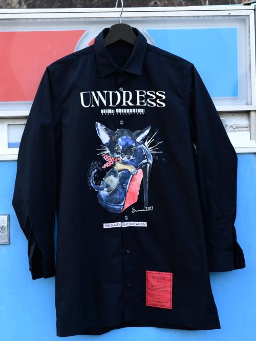 UNDRESS Longshirts